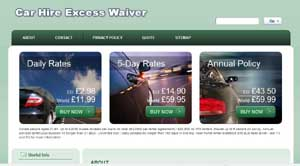 Car Hire Excess Insurance Confused Com