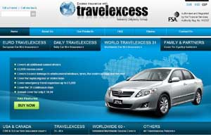 Ireland Car Rental Excess Waiver Insurance
