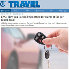 Image Result For Guardian Car Hire Excess Insurance