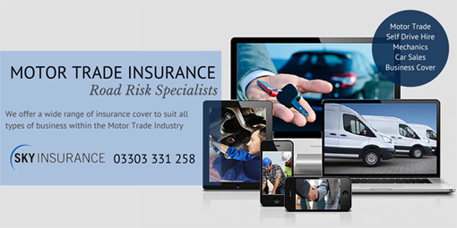 Self Drive Hire Insurance From